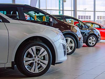 Впервый раз за 4 года возросли продажи новых машин в Российской Федерации