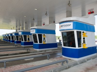 Доконца года откроется новый участок дороги М-11 вТверской области