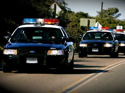 Шеф милиции вСША выписал себе штраф запревышение скорости