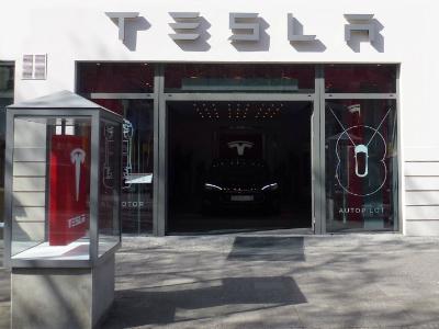 Илон Маск поведал осроках начала массового производства Model Y