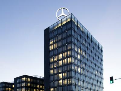 Немецкая прокуратура проводит обыски вофисах Daimler всвязи с«дизельгейтом»