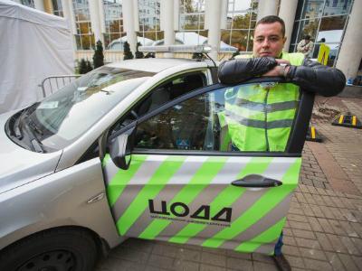 Мобильные комплексы фиксации нарушений в столице проверят назаконность