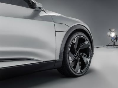 Ауди выпустит самый небольшой автомобиль Ауди A0 e-tron в 2021г.