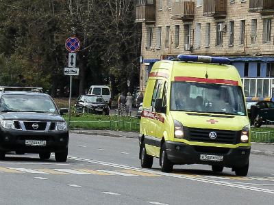 В государственной думе предлагают сажать водителей заигнорирование «скорой помощи»— 4 года тюрьмы