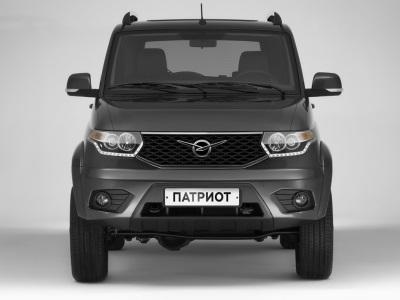 УАЗ отзывает 70 тыс. авто для проверки тормозов иэлектрики