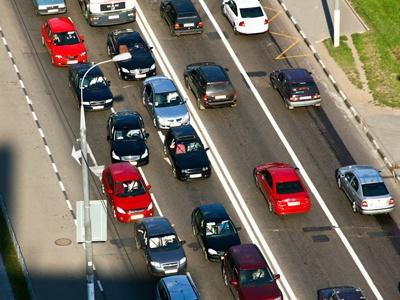 Ученые: вождение автомобиля неменее 2-х часов вдень понижает IQ