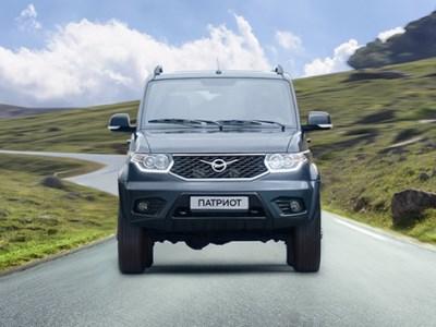 Автомобили УАЗ поедут на рынок китая