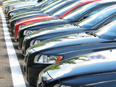 Импорт легковых авто вРФ уменьшился вIполугодии на8%