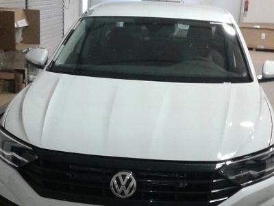 Раскрыт облик нового Volkswagen Jetta