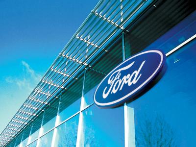 Ford запатентовал инновационный бачок для «омывайки»
