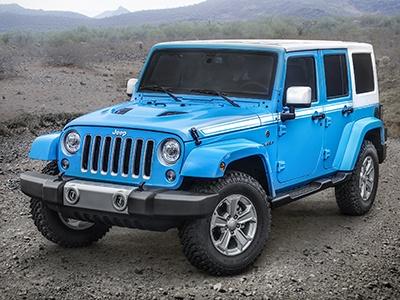 Китайский Great Wall пытается приобрести Jeep у концерна Fiat Chrysler