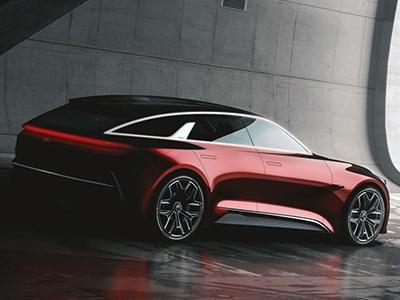 Kia покажет во Франкфурте концепт нового c'eed