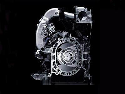 Mazda тестирует роторные моторы с лазерным и плазменным зажиганием