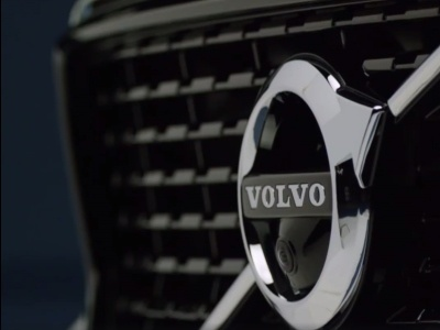 Volvo случайно рассекретил XC40