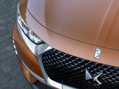 DS готовит конкурента Audi Q2