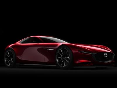 Mazda продолжает «колдовать» над ротором