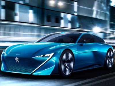 Новый Peugeot (Пежо) 208 превратится вэлектромобиль