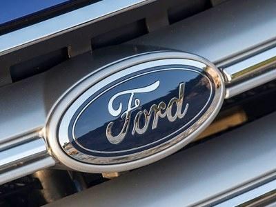 В 2020-ом Форд выпустит 1-ый электрический кроссовер