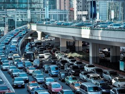 КНР вводит квоты намашине сальтернативными моторами