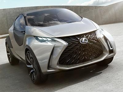 Лексус прекратит выпускать гибриды ради навсе 100% электрических иводородных авто