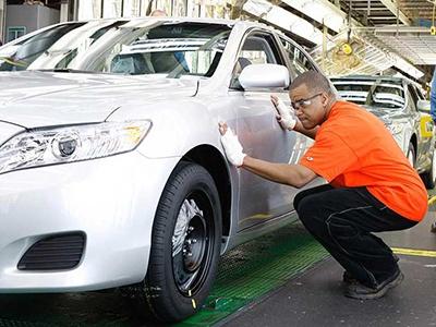 Автопроизводители Японии проверят потенциально бракованные детали