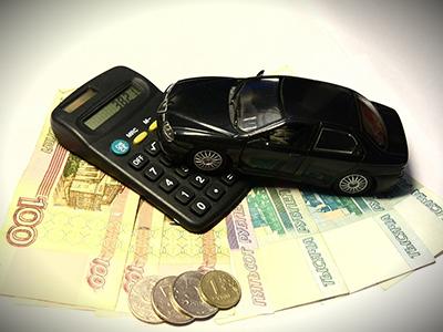 В государственной думе  неподдержали законодательный проект  оботмене транспортного налогового сбора