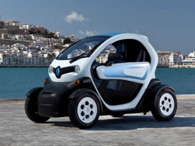Автопроизводители просят властиРФ обозначить пошлины наэлектрокары