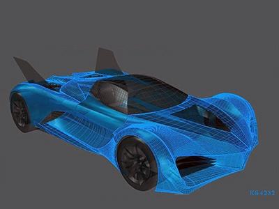 В Российской Федерации  показали прототип  летающего автомобиля