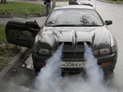 Как вычислить поломки автомобиля по запахам
