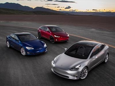 Продажи Tesla в Российской Федерации увеличились на92%