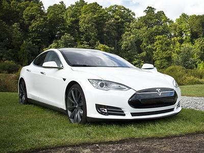 Специалисты: Tesla Model S «коптит» больше бензинового городского авто