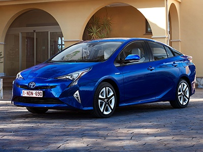 Toyota предрекла смерть двигателям внутреннего сгорания
