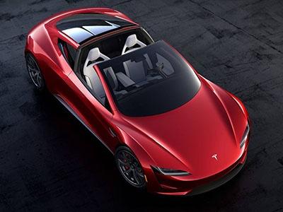 Маск представил электрогрузовик Tesla и «самый быстрый серийный автомобиль в истории»