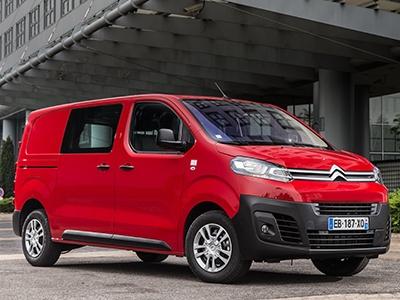 Peugeot-Citroen сначала 2018-ого запустит вКалуге производство LCV