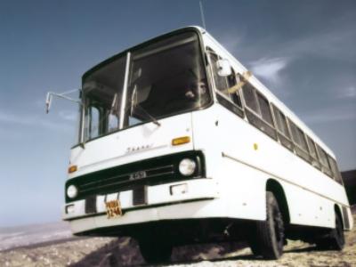Производитель автобусов Ikarus желает вернуться на рынок России