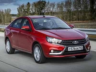 Владелец бракованной Лада Vesta отсудил узавода новый вариант автомобиля