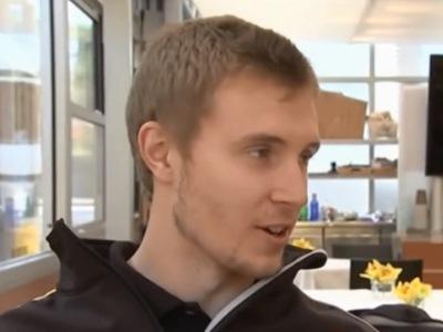 Русский гонщик заключил договор скомандой «Формулы-1»