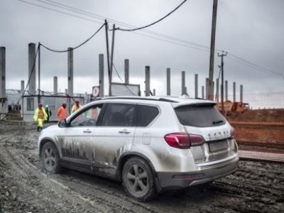 Российская производственная площадка Great Wall откроется в 2018 году