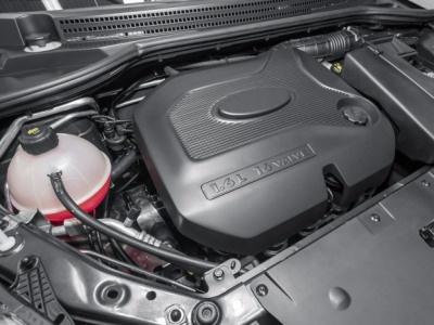 Волжский автомобильный завод доработал 1,8-литровый мотор (вылечил от«масложора»)
