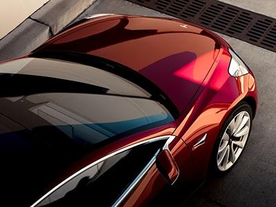 Стало известно, когда в Российской Федерации начнутся продажи Tesla Model 3