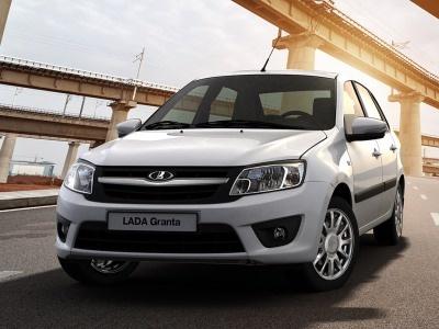 Рынок новых автомобилей РФ показал рост