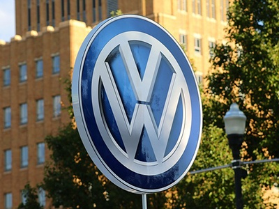 Автомобили Volkswagen с15января стали дороже натерритории РФ