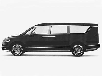 Первые автомобили проекта «Кортеж» передали ФСО