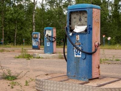 Русским автозаправкам начнут присваивать звезды