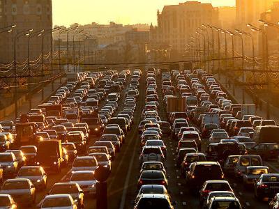 В КНР будут платить обладателям автомобиля, которые откажутся отвождения