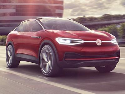 Volkswagen ориентируется на Apple в дизайне электрокаров