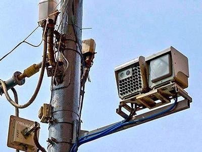 Невежливых водителей оштрафуют 200 новых камер