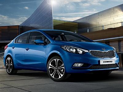 Kia Cerato и Hyundai Sonata подозревают в дефектных подушках безопасности