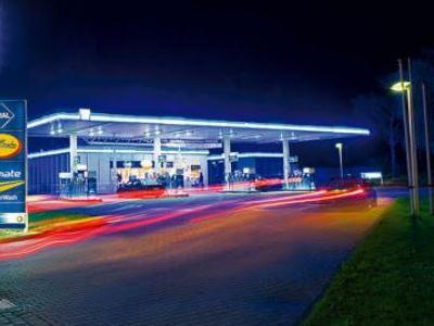 Акциз на бензин уронят после налогового манёвра