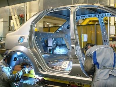 Новый Renault Logan: модульная платформа итурбомотор 1.3 TCe
